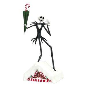 Nightmare before Christmas: Jack Skellington