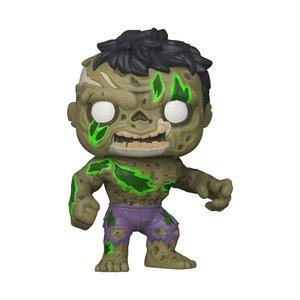 POP! - Marvel: Zombie Hulk