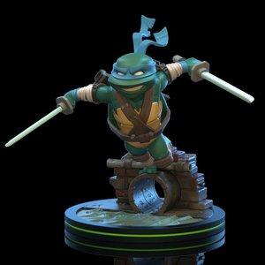 Teenage Mutant Ninja Turtles: Leonardo