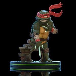 Teenage Mutant Ninja Turtles: Raphael