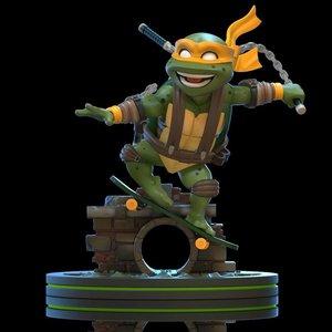 Teenage Mutant Ninja Turtles: Michelangelo