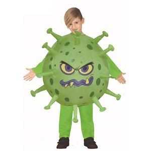 Corona-Virus Gonflable