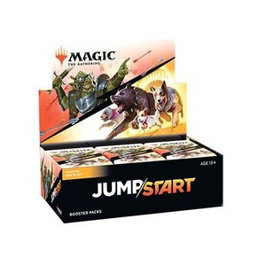 Magic the Gathering: Jumpstart Booster Display (24) - EN