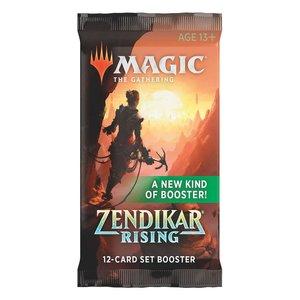 Magic the Gathering: Rinascita di Zendikar - Set-Booster Display - EN
