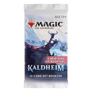Magic the Gathering: Kaldheim - Set-Booster Display - EN