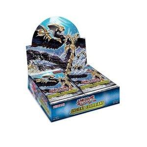 Yu-Gi-Oh! Ancient Guardians - Booster Display - EN