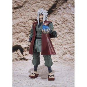Naruto Shippuden - S.H.Figuarts: Jiraiya