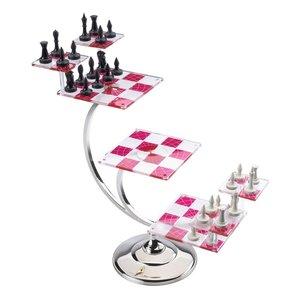 Star Trek: 3D Chess