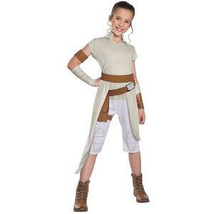 Star Wars - Episode IX: Rey - Classic
