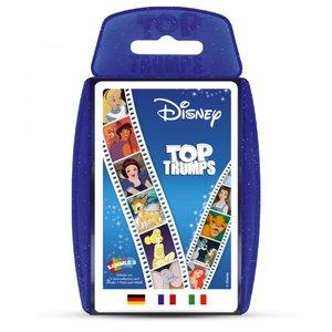 Disney: Top Trumps - Classic