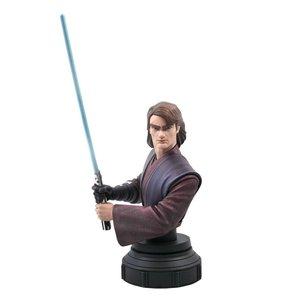 Star Wars - The Clone Wars: 1/7 Anakin Skywalker