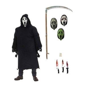 Scream: Ultimate Ghostface