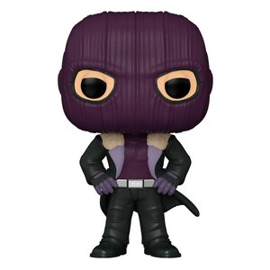 POP! - The Falcon and the Winter Soldier: Baron Zemo