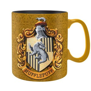 Harry Potter: Hufflepuff XXL