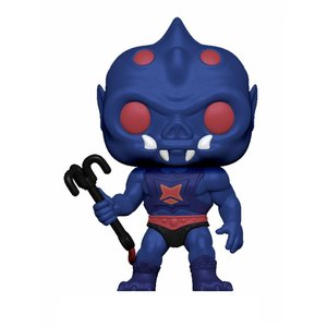 POP! - Masters of the Universe: Webstor