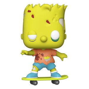 POP! - Simpsons: Zombie Bart