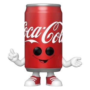 POP! - Coca-Cola: Coca-Cola Can