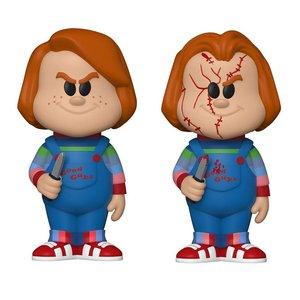 SODA - Chucky Die Mörderpuppe: Chucky