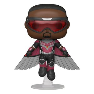 POP! - The Falcon and the Winter Soldier: Falcon Flying