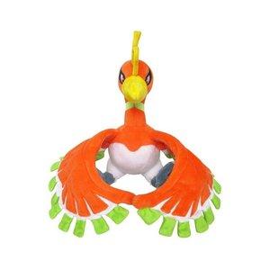 Pokémon: Ho-Oh
