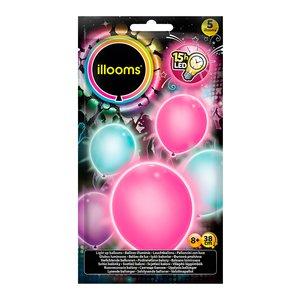 Illooms: Sweet - LED (5 Pezzi)