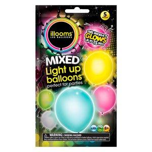 Illooms: Sunny - LED (5 Pezzi)