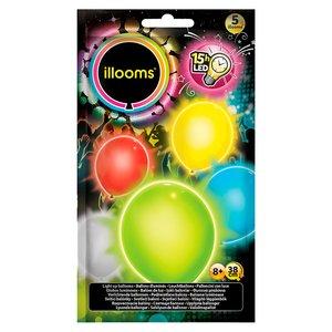 Illooms: Basic - LED (5 Pezzi)