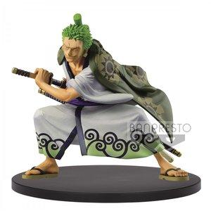 One Piece - King Of Artist: Roronoa Zoro
