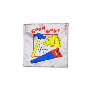 Chucky 2 - Die Mörderpuppe: Good Guys Lätzchen