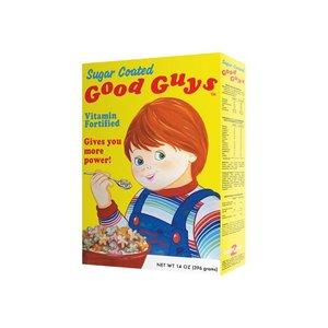 La bambola assassina - Chucky 2: Good Guys Müslibox 1/1