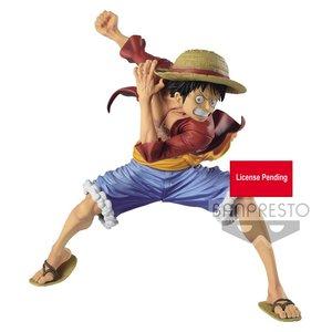 One Piece - Maximatic: Monkey D. Ruffy