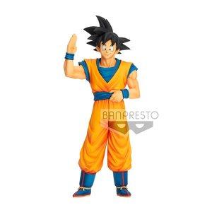Dragonball Z: Outward Son Goku