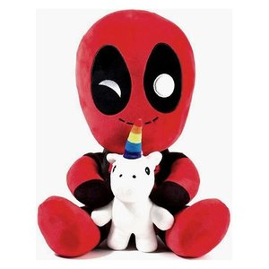 Marvel: Deadpool - HugMe