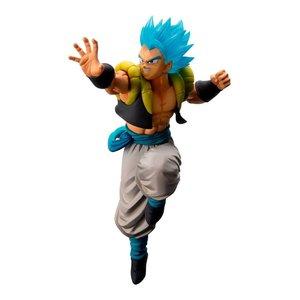 Dragonball: Super Saiyajin God Gogeta