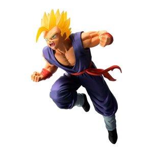 Dragonball: Super Saiyajin Son Gohan