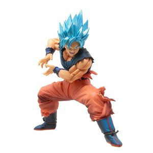 Dragonball Super - Maximatic: SSGSS Son Goku