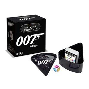 James Bond: Trivial Pursuit (Version FR)