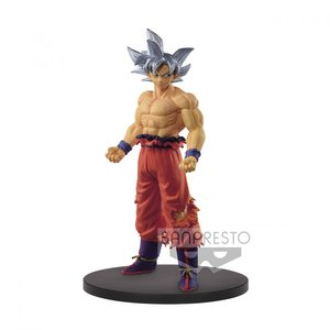 Dragonball Super: Son Goku Ultra Instinct Ver. B