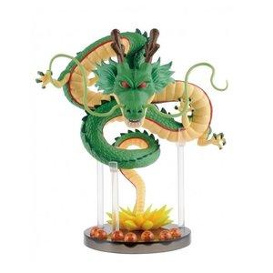 Dragonball Z: Mega Shenlong & Dragon Balls