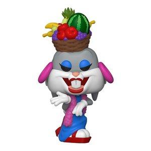 POP! - Bugs Bunny: Bugs in Fruit Hat - 80th Anniv.