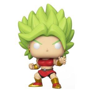 POP! - Dragon Ball Super: Super Saiyan Kale