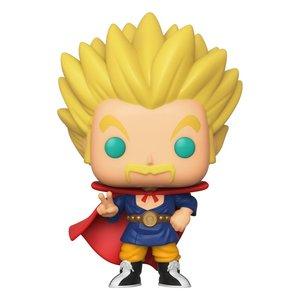 POP! - Dragon Ball: Super Saiyan Hercule (Glow)