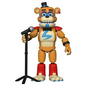 Five Nights at Freddy's: Glamrock Freddy