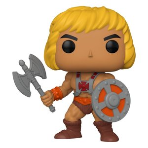 POP! - Masters of the Universe: He-Man - Super-Sized