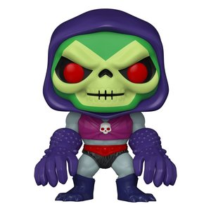 POP! - Masters of the Universe: Skeletor w/Terror Claws
