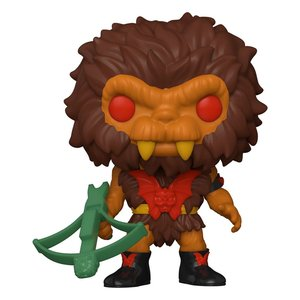 POP! - Masters of the Universe: Grizzlor