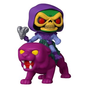 POP! - Masters of the Universe: Skeletor on Panthor