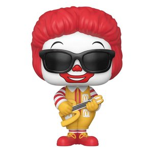 POP! - McDonald's: Rock Out Ronald