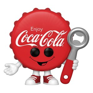 POP! - Coca-Cola: Coca-Cola Bottle Cap