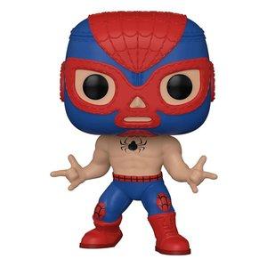 POP! - Marvel Luchadores: Spider-Man